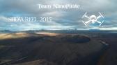 Team NanoPirate showreel 2015 (1)