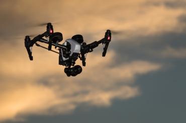 Dji Inspire 1 pro, drone, Monaco, Team NanoPirate (1)