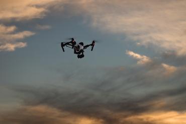 Dji Inspire 1 pro, drone, Monaco, Team NanoPirate (2)