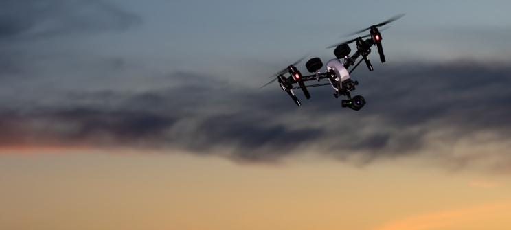 Dji Inspire 1 pro, drone, Monaco, Team NanoPirate (3)